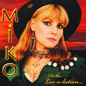 Miko - Do he Lov-o-lution